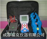 手持式三相电力质量分析仪 M12392