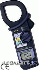 交流真有效值鉗形電流表 KEWSNAP2002R