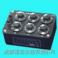 直流电阻箱 ZX21a/ZX21