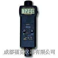光电/闪频两用转速计 DT-2259