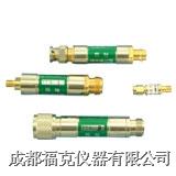 同轴射频衰减器  TTS-1/TTS-2/TTS-3/TTS-4