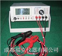 成盘电缆直流小电阻测试仪 TAOUPC57
