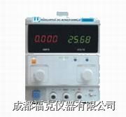 可调直流稳压电源 WJ1505/WJ3005/WJ6003
