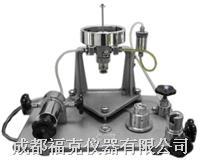 真空活塞式壓力計 TY0.25/TY0.6