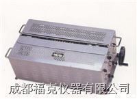 三管手搖滑線變阻器  SXBX8