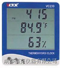 溫濕度表 VC230/VC230A