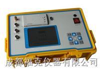 氧化鋅避雷器帶電測試儀  FDK205