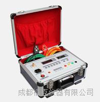 變壓器繞組直流電阻測試儀 FGSZR3A