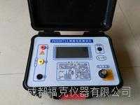 多电压绝缘电阻测试仪 FGS2671C