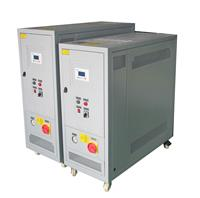 铝合金压铸模温机