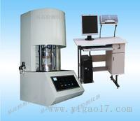 专业维修电脑式无转子硫化仪