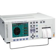 馬達/諧波測試分析儀