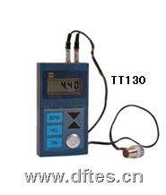 手持式超声波测厚仪TT130