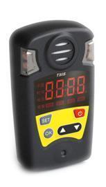 袖珍式氧氣檢測報警儀(智能型)