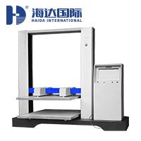紙箱抗壓儀 HD-A505S-1500