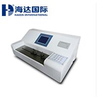 電腦紙張抗張強度試驗機 HD-A512