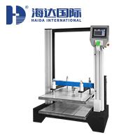 伺服式紙箱抗壓試驗機 HD-A501-600