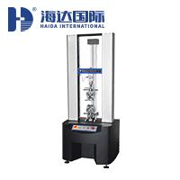 東莞AGapp客戶端二維碼電腦伺服式萬能包裝材料拉力試驗機 HD-B615A-S