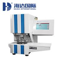 纸箱破裂强度机 HD-A504-B
