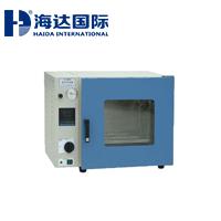 東莞可非標多功能200℃恒溫真空烘箱 真空幹燥箱 HD-E804-30B