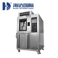 東莞立式高溫低溫膠帶保持力試驗機 HD-C528