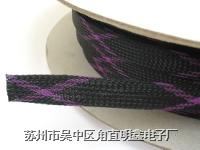 加棉線編織網管 1-55