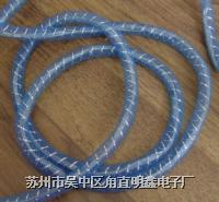 圣誕燈用圓編織管 1-50