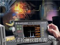 德国K.K USN58R/USN60超声波探伤仪