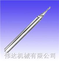 美国MICRO 100 AMRM系列微型端铣刀(4mm柄) AMRM系列