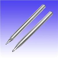 美国MICRO 100 BMSM系列微型短刃球头铣刀2/4槽 BMSM系列
