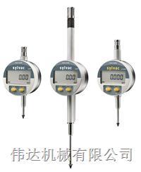 SYLVAC S229数显百分表25mm  0.01mm ?;ば?905.1405