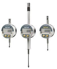 SYLVAC S_Dial S229 数显千分表12.5mm 0.001mm?;ば?905.1305