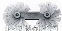 日本FUJI TOOL半径规272MD 272MD