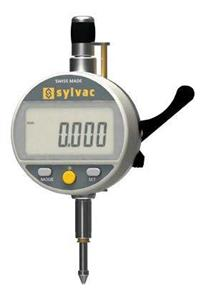 805.1201  12.5mm经济型数显百分表 SYLVAC  805.1201