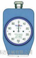 GS-702N、GS-702G、GS-709N、GS-709G、GS-709P、GSD-719K、GS日本TECLOCK得乐JIS K 7215标准型橡胶硬度 GS-702N、GS-702G、GS-709N、GS-709G、GS-709P、GSD-719K、G