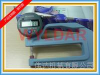SMD-550S2 12mm量程 0.01显示数显式厚度表日本TECLCOK得乐 SMD-540S2、SMD-550S2、