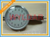 LT-370高精密型杠杆表 0.28/0.002日本TECLCOK得乐 杠杆表 LT-370