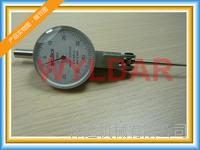 LT-353 长脚型杠杆表0.8/0.01 日本TECLCOK得乐 杠杆表 LT-353