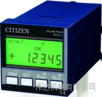 IPD-CC1/RS单测针显示器日本CITIZEN IPD-CC1/RS