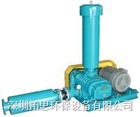 廣東粉色直播在线观看TS-100魯氏鼓風機水產養殖增氧機