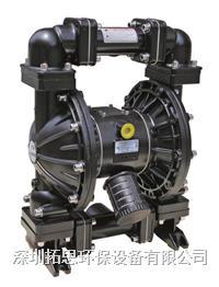 深圳拓思氣動隔膜泵