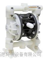廣東拓思GMK10氣動隔膜泵