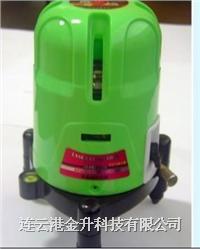 性价比超高的五线一点激光水平仪|出口激光标线仪VH600 VH600