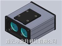 **美国艾普瑞APRESYS激光测距传感器DLS-R2500|2500米在线式激光测距仪 DLS-R2500