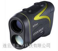 4.5-550米尼康锐豪COOLSHOT AS红外激光测距仪望远镜测高测角