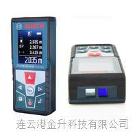 博世彩屏测量仪激光测距仪50米/GLM500/电子尺/量房仪 GLM500