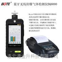 BOTE(易胜博)泵吸式易胜博注册COCL2(光气)彩屏防爆BQ6000