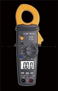 交流鉗形表DT-330