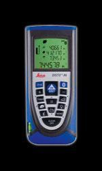 激光測距儀(上等型)A6