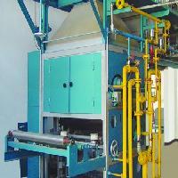 圆筒针织烧毛机(LHJ3102)